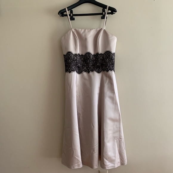 DaVinci Bridal Dresses & Skirts - Convertible DaVinci Bridal Gown with Lace Waist